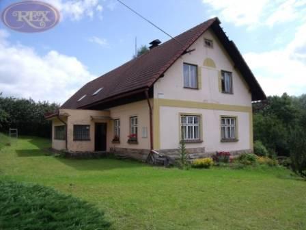 Prodej domu 4+kk, Vítězná, foto 1 Reality, Domy na prodej | spěcháto.cz - bazar, inzerce