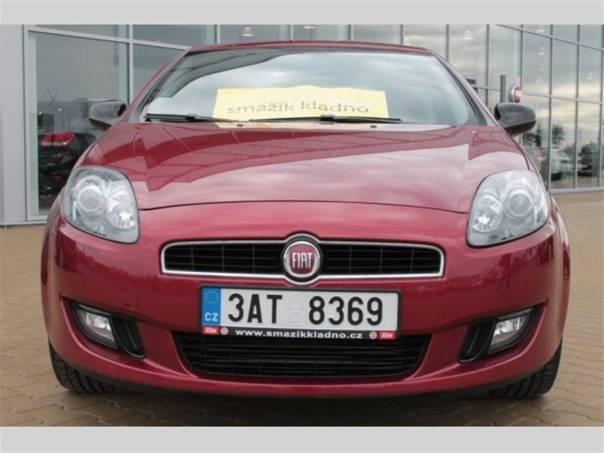 Fiat Bravo 1,6 MJET 105k Easy, CZ, záruka, foto 1 Auto – moto , Automobily | spěcháto.cz - bazar, inzerce zdarma