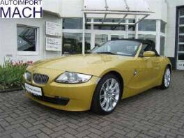 BMW Z4 3,0 Roadster Individual