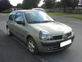 Renault Clio 1.2i 16V