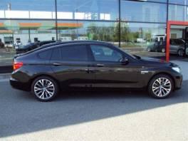 BMW Řada 5 530xd Gran Turismo V ZÁRUCE