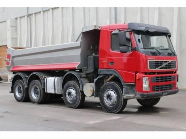 Volvo  FM13 440 S1 8x4, foto 1 Užitkové a nákladní vozy, Nad 7,5 t | spěcháto.cz - bazar, inzerce zdarma