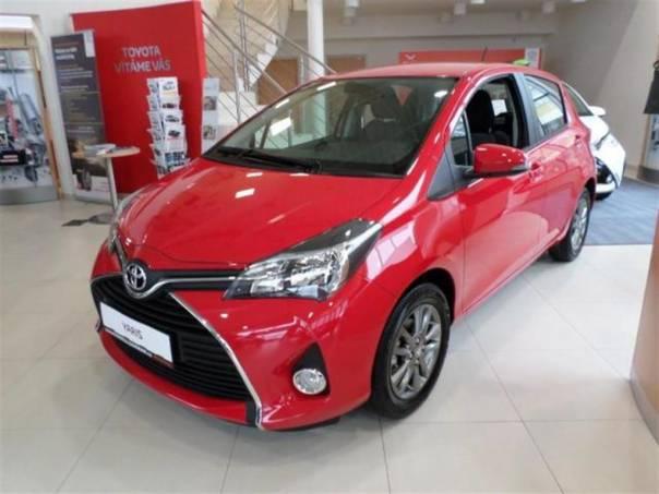 Toyota Yaris 1.33 MULT. Trend (KLADNO), foto 1 Auto – moto , Automobily | spěcháto.cz - bazar, inzerce zdarma