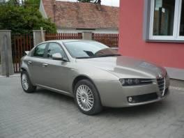 Alfa Romeo 159 2.4JTD 20V , Náhradní díly a příslušenství, Ostatní  | spěcháto.cz - bazar, inzerce zdarma