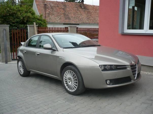 Alfa Romeo 159 2.4JTD 20V, foto 1 Náhradní díly a příslušenství, Ostatní | spěcháto.cz - bazar, inzerce zdarma