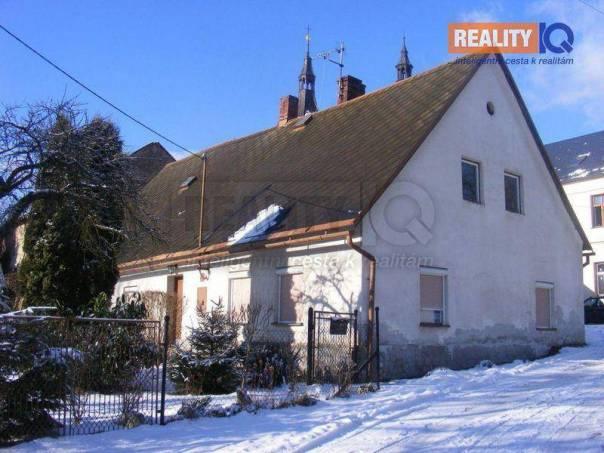 Prodej domu, Janov, foto 1 Reality, Domy na prodej | spěcháto.cz - bazar, inzerce
