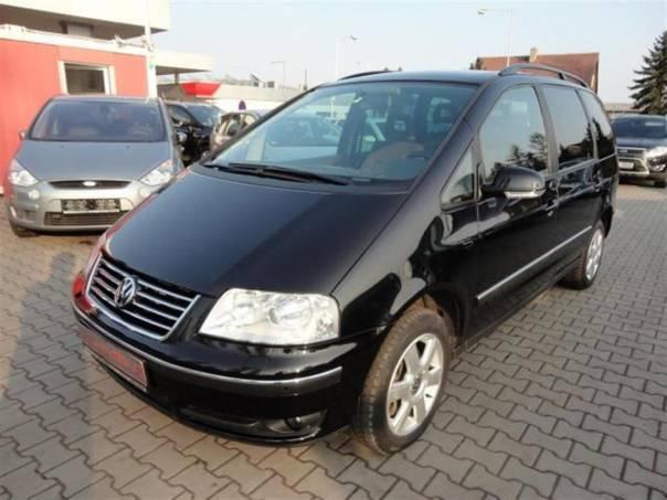 Volkswagen Sharan 1.9TDI 85kw BUSINESS 4MOTION, foto 1 Auto – moto , Automobily | spěcháto.cz - bazar, inzerce zdarma