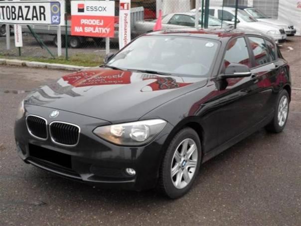 BMW Řada 1 118D NA SPLÁTKY VŠEM, foto 1 Auto – moto , Automobily | spěcháto.cz - bazar, inzerce zdarma