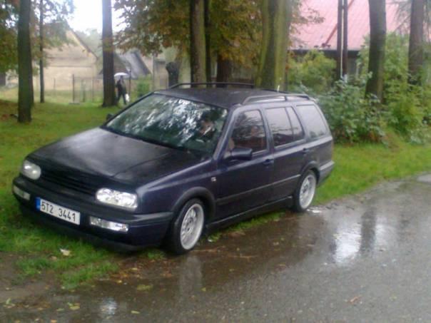 Volkswagen Golf , foto 1 Auto – moto , Automobily | spěcháto.cz - bazar, inzerce zdarma
