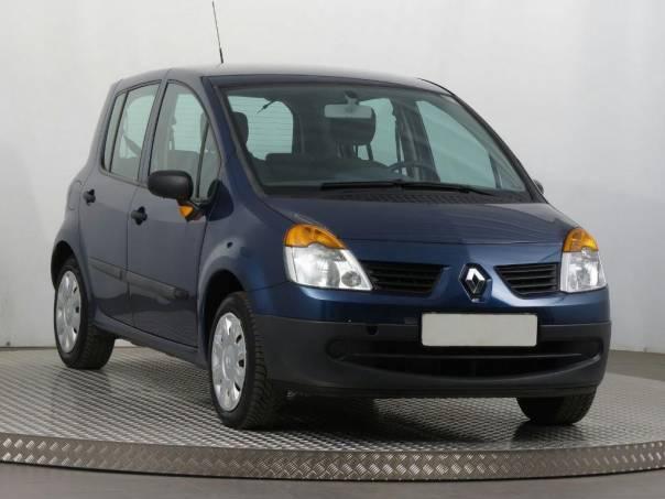 Renault Modus 1.5 dCi, foto 1 Auto – moto , Automobily | spěcháto.cz - bazar, inzerce zdarma