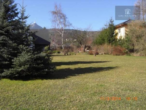 Prodej pozemku, Liberec - Liberec XIX-Horní Hanychov, foto 1 Reality, Pozemky | spěcháto.cz - bazar, inzerce