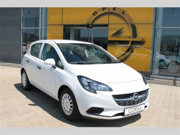 Opel Corsa E 1.4 SELECTION (66kW/90k) MT5, foto 1 Auto – moto , Automobily   spěcháto.cz - bazar, inzerce zdarma