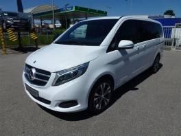 Mercedes-Benz Třída V 2,1 V 220 CDI/L předváděcí
