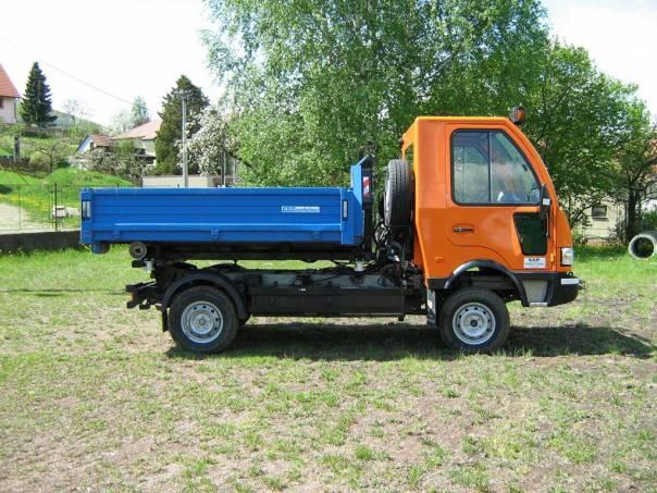 Alficar (K017), foto 1 Užitkové a nákladní vozy, Do 7,5 t | spěcháto.cz - bazar, inzerce zdarma