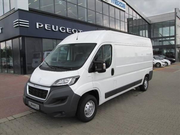 Peugeot Boxer 2.2HDi 130k L3H2 3500 Access, foto 1 Užitkové a nákladní vozy, Do 7,5 t | spěcháto.cz - bazar, inzerce zdarma