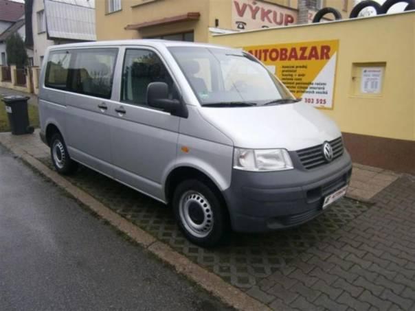 Volkswagen Transporter T5 1.9 TDI  KLIMA, foto 1 Auto – moto , Automobily | spěcháto.cz - bazar, inzerce zdarma