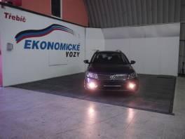 Volkswagen Passat 1.4 TSI CNG§§ ECOFUEL CNG/záruka
