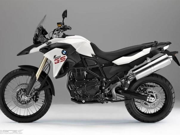 BMW F 800 F800 GS 2014, foto 1 Auto – moto , Motocykly a čtyřkolky | spěcháto.cz - bazar, inzerce zdarma