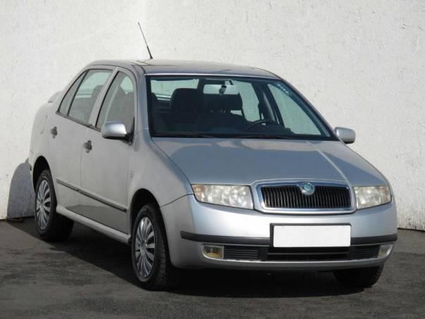 Škoda Fabia 1.4 16V, foto 1 Auto – moto , Automobily | spěcháto.cz - bazar, inzerce zdarma