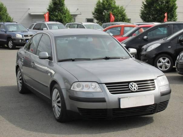 Volkswagen Passat  1.8 T, ČR, xenony, foto 1 Auto – moto , Automobily | spěcháto.cz - bazar, inzerce zdarma