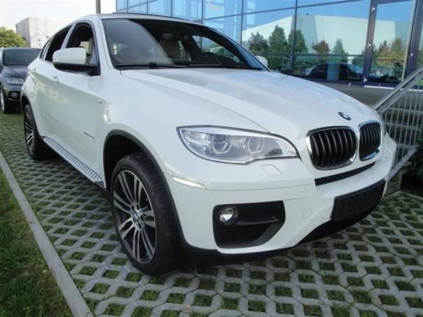 BMW X6 xDrive30d *M-SPORT, foto 1 Auto – moto , Automobily | spěcháto.cz - bazar, inzerce zdarma