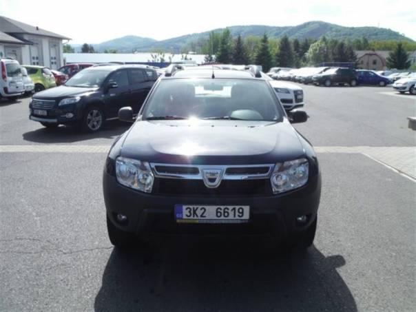 Dacia Duster 1.6 16V LPG, foto 1 Auto – moto , Automobily | spěcháto.cz - bazar, inzerce zdarma