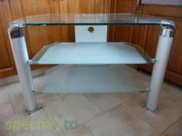 Televizní stolek , Bydlení a vybavení, Stoly a židle  | spěcháto.cz - bazar, inzerce zdarma