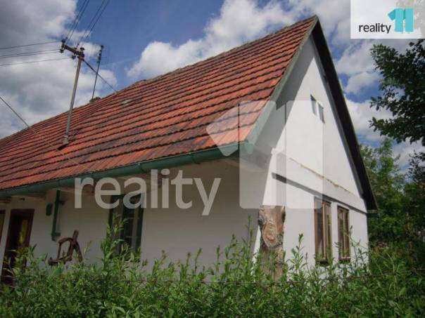 Prodej chalupy, Louňová, foto 1 Reality, Chaty na prodej | spěcháto.cz - bazar, inzerce