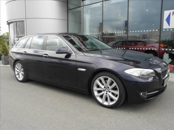 BMW Řada 5 3,0   530D,180 kW,TOURING, foto 1 Auto – moto , Automobily | spěcháto.cz - bazar, inzerce zdarma