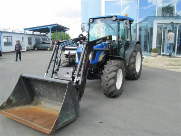 TN 70DA + lžíce, foto 1 Pracovní a zemědělské stroje, Zemědělské stroje | spěcháto.cz - bazar, inzerce zdarma
