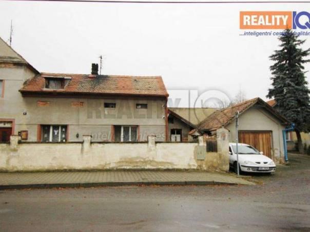 Prodej domu, Černiv, foto 1 Reality, Domy na prodej | spěcháto.cz - bazar, inzerce