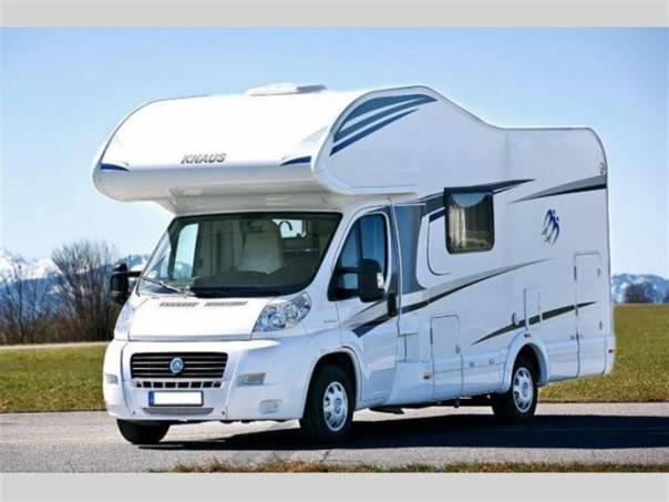 600 DKG / Fiat 2.3 JTD, foto 1 Užitkové a nákladní vozy, Camping | spěcháto.cz - bazar, inzerce zdarma