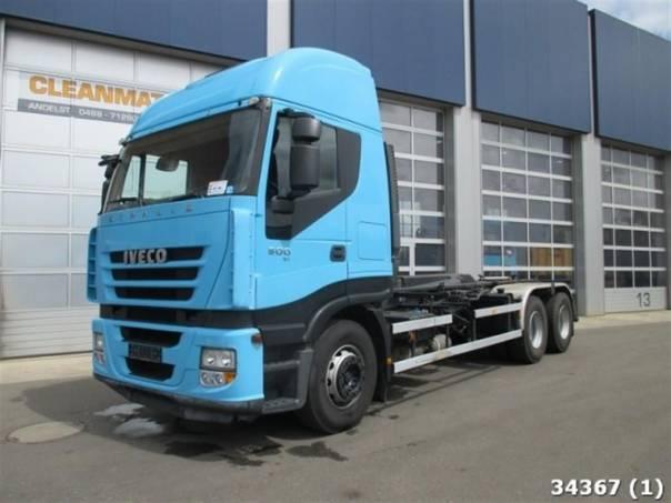 STRALIS ASx2 hák.nata, foto 1 Užitkové a nákladní vozy, Nad 7,5 t | spěcháto.cz - bazar, inzerce zdarma