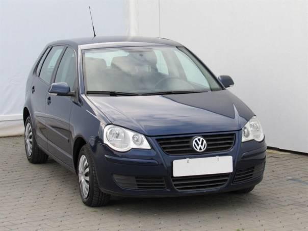 Volkswagen Polo  1.4 TDi, klimatizace, foto 1 Auto – moto , Automobily | spěcháto.cz - bazar, inzerce zdarma
