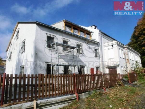 Prodej nebytového prostoru, Luby, foto 1 Reality, Nebytový prostor | spěcháto.cz - bazar, inzerce