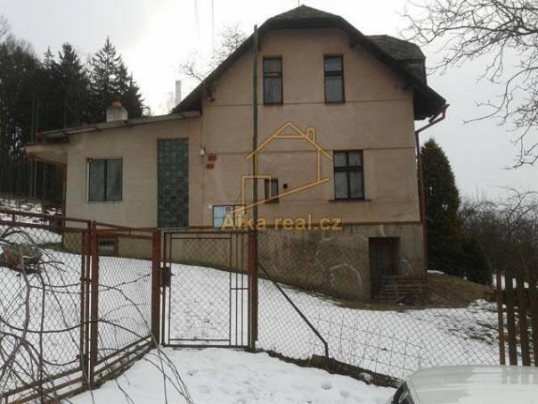 Prodej domu 4+1, Vysokov, foto 1 Reality, Domy na prodej | spěcháto.cz - bazar, inzerce