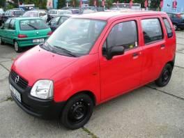 Opel Agila 1,0i 12V ZAMEK PREVODOVKY