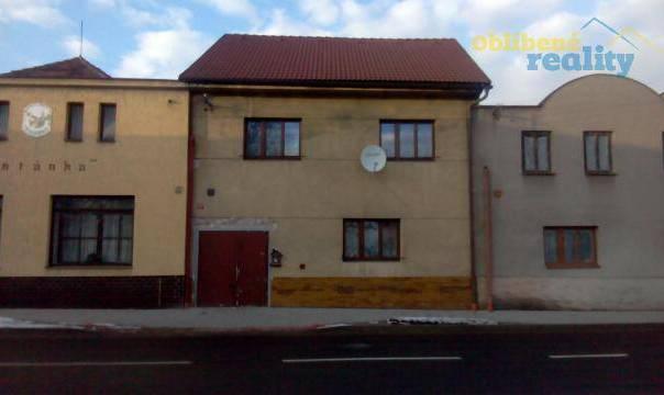 Prodej domu, Horní Jelení, foto 1 Reality, Domy na prodej | spěcháto.cz - bazar, inzerce