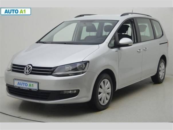 Volkswagen Sharan II 2,0 TDi DSG 125 kW, foto 1 Auto – moto , Automobily | spěcháto.cz - bazar, inzerce zdarma