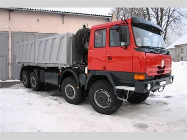 Terno 8x8 S3, foto 1 Užitkové a nákladní vozy, Nad 7,5 t | spěcháto.cz - bazar, inzerce zdarma