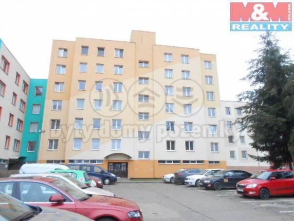 Prodej bytu 1+1, Jindřichův Hradec, foto 1 Reality, Byty na prodej | spěcháto.cz - bazar, inzerce