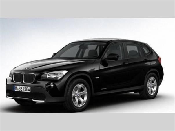 BMW X1 sDrive18d , foto 1 Auto – moto , Automobily | spěcháto.cz - bazar, inzerce zdarma