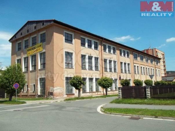 Prodej nebytového prostoru, Hronov, foto 1 Reality, Nebytový prostor | spěcháto.cz - bazar, inzerce