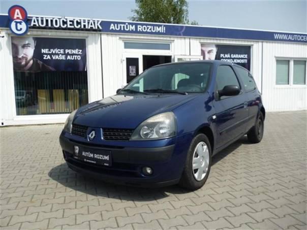 Renault Clio 1,5 dCi, KLIMATIZACE, foto 1 Auto – moto , Automobily | spěcháto.cz - bazar, inzerce zdarma