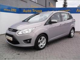 Ford  1.6 TDCi 85kW GRAND 7míst