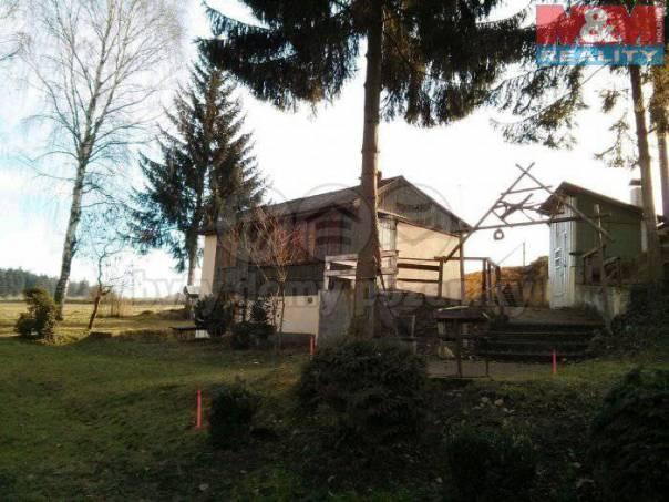 Prodej chaty, Holýšov, foto 1 Reality, Chaty na prodej | spěcháto.cz - bazar, inzerce
