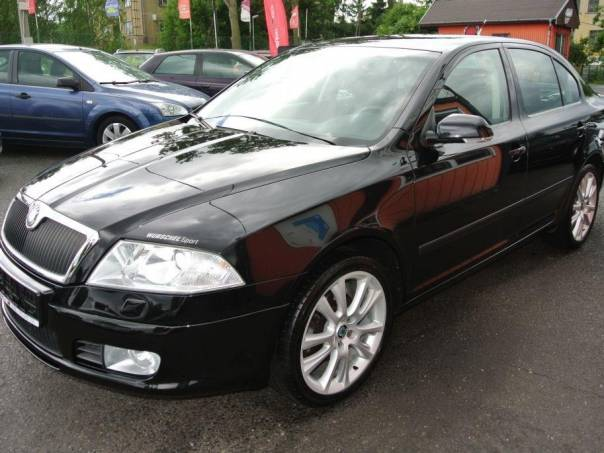 Škoda Octavia 2.0FSi, foto 1 Auto – moto , Automobily   spěcháto.cz - bazar, inzerce zdarma