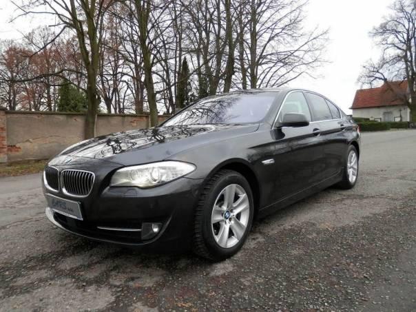 BMW Řada 5 530d xDrive, 1.maj ČR, Navi, Tiptr., foto 1 Auto – moto , Automobily | spěcháto.cz - bazar, inzerce zdarma