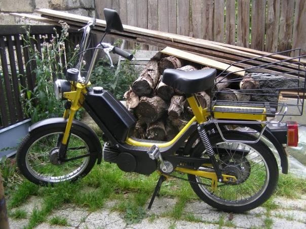 Babetta 210 , foto 1 Auto – moto , Motocykly a čtyřkolky | spěcháto.cz - bazar, inzerce zdarma