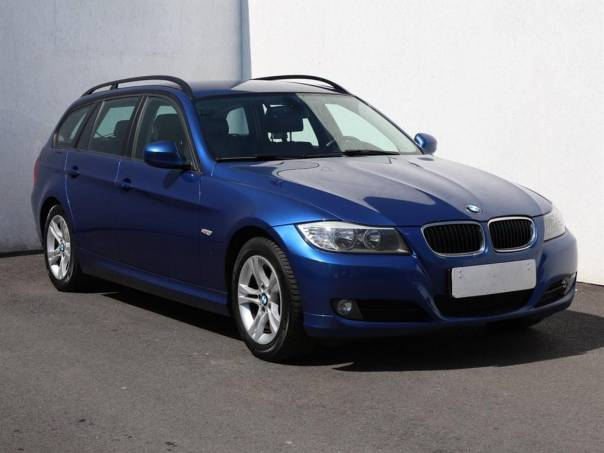 BMW Řada 3  2.0 D, kůže,klimatizace, foto 1 Auto – moto , Automobily | spěcháto.cz - bazar, inzerce zdarma